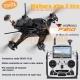 WALKERA F210 3D ULTRAVELOCE POTENTE DRONE RACE CORSE FVP 1KM PORTATA VELOCISSIMO