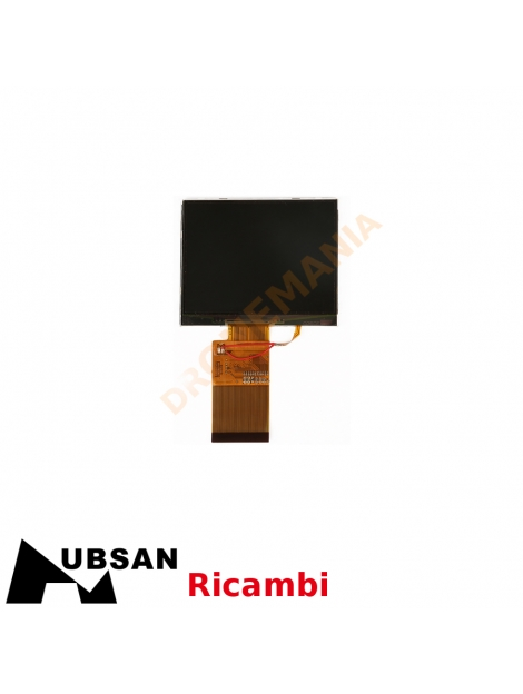 Monitor LCD radiocomando Hubsan H501SS Hight Professional EX4000011