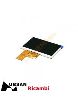 Monitor LCD per radiocomando Hubsan H501S STANDARD radio