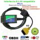 Interfaccia diagnosi e adattatore A3 per diagnosi con Multiecuscaner FIAT ALFA LANCIA