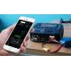 Caricatore Veloce LiPo rapido IMAX B6AC alimentatore caricabatterie drone 6A