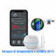 Interruttore WiFI professionale SHELLY 1 Alimentatore DOMOTICA Per iOS Android