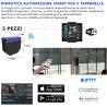 DOMOTICA 5PEZZI WIFI automazione SMART per 5 tapparelle controllo da app smarphone