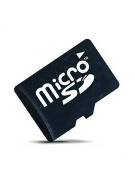 Memor MicroSD 8 GB per drone