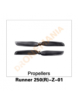Eliche Walkera Runner 250 - Runner 250(R)-Z-01