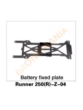 Piastra batteria Walkera Runner 250 - Runner 250(R)-Z-04