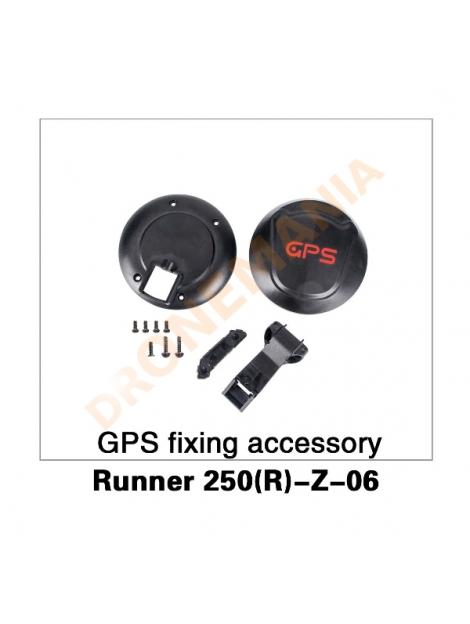 Fissaggio GPS Walkera Runner 250 Advanced - Runner 250(R)-Z-06