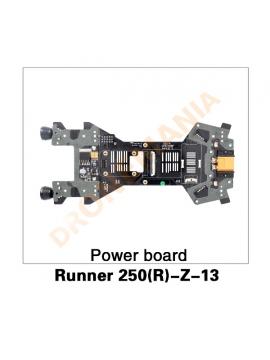Scheda elettrica centrale powerboard Walkera Runner 250 Advanced - Runner 250(R)-Z-13