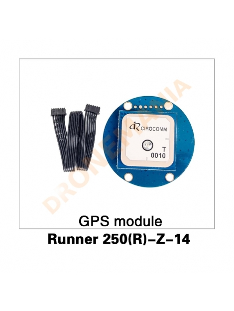 Modulo GPS Walkera Runner 250 Advanced - Runner 250(R)-Z-14