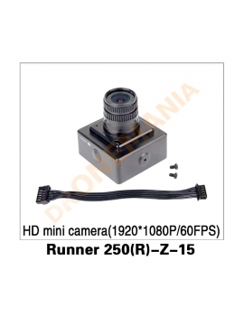 Camera 1080p Walkera 250 Advanced - Runner 250(R)-Z-15