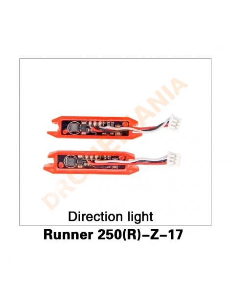 Led direzione Walkera 250 Advanced - Runner 250(R)-Z-17