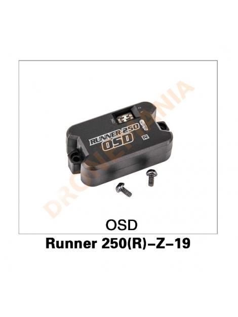 Modulo OSD Walkera 250 Advanced - Runner 250(R)-Z-19