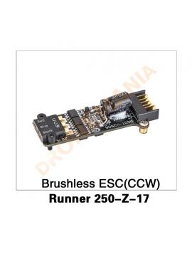 ESC CCW Walkera 250 Advanced e Runner 250 - Runner 250-Z-17