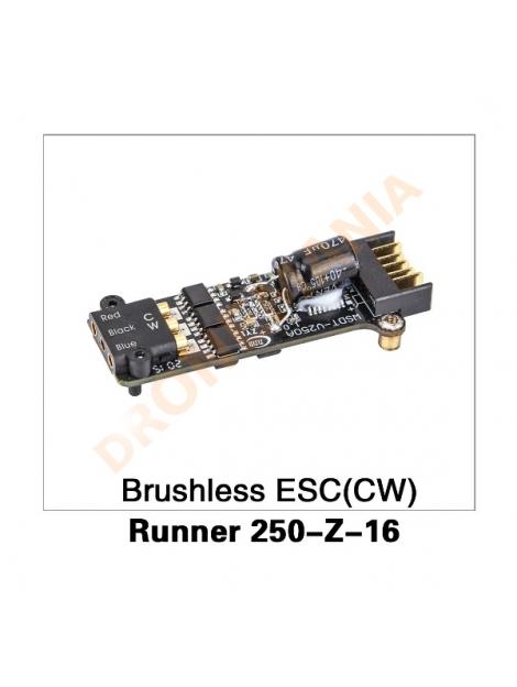 ESC CW Walkera 250 Advanced e Runner 250 - Runner 250-Z-16