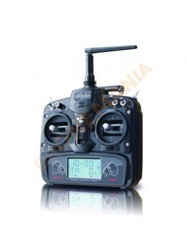 Radiocomando Walkera Devo7 drone trasmettitore