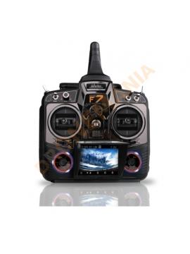 Radiocomando Walkera Devo F7 drone trasmettitore monitor FPV