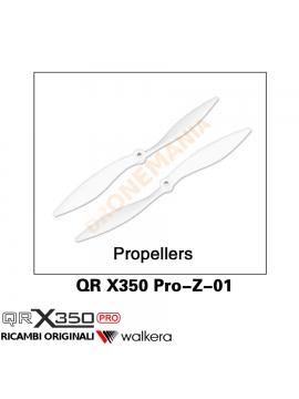 Eliche drone Walkera QR X350PRO QR 350 X350