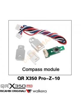 Sensore bussola elettronica Walkera QR X350PRO QR 350 X350
