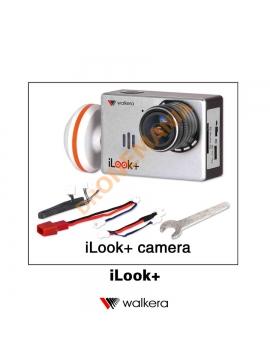 Walkera ILOOK+ camera Ilook+ 1080P camera con trasmissione video 5,8 Ghz