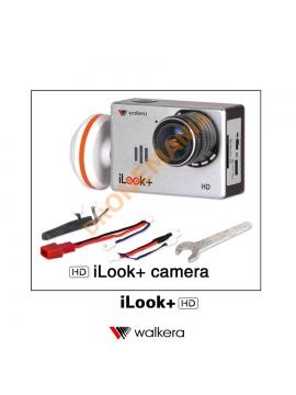 Walkera ILOOK+ HD camera Ilook+ FHD camera con trasmissione video 5,8 Ghz