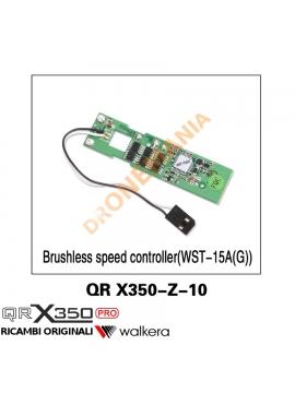 ESC Anteriore Walkera QR X350PRO QR 350 X350