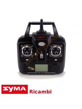 Radiocomando Syma XSW X5SX X5C