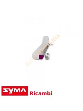 Pinza per smartphone Syma XSW X5HW clip per telefono drone
