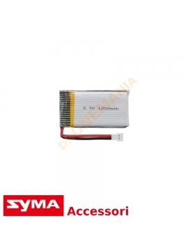 Batteria 1200 mAh Syma X5SW X5SC drone batteria potenziata maggior tempo di volo