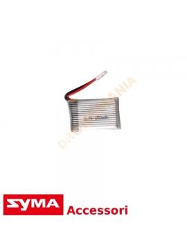 Batteria 650 mAh Syma X5SW X5SC X5C drone batteria potenziata maggior tempo di volo leggerissimia