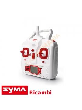Radiocomando Syma X8 X8C X8W X8G ricambi Syma telecomando drone