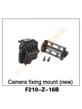 Fissaggio camera drone F210 3D Walkera F210 Z-16B