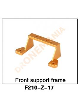 Staffa rinforzo drone F210 3D Walkera F210 Z-17 Front Support Frame