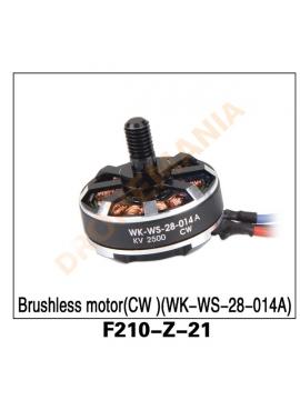 Motore CW drone F210 3D Walkera F210 Z-21