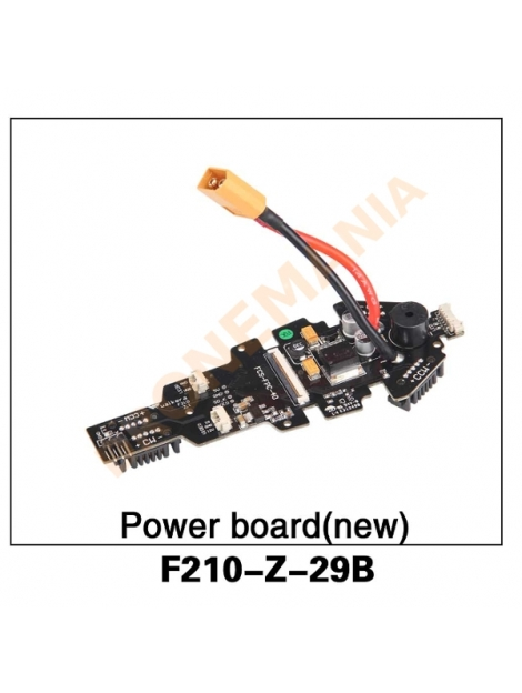 Scheda elettrica drone F210 3D Walkera F210 Z-29B Power Board