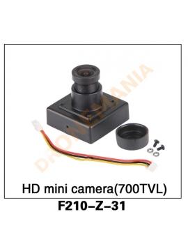 Camera 700 TLV drone F210 3D Walkera F210 Z-31
