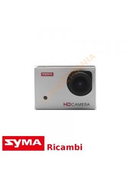 Camera Syma X8G X8HG drone ricambio ingranaggi primari rotore