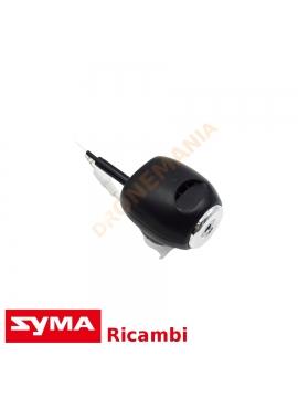 Camera Syma X8HW camera WiFi e registrazione su MicroSD telecamera drone HD 720P dronemania