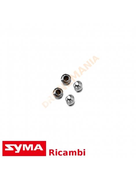 Cappuccio decorativo elica Syma X5HW drone ricambi accessori componenti drone