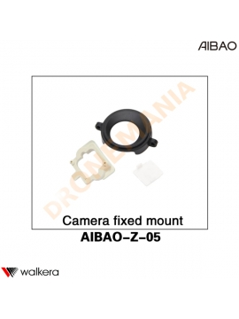 Set fissaggio camera Walkera AiBao drone AIBAO-Z-05 camera 4K