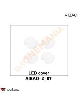 Set para LED Walkera AiBao drone AIBAO-Z-07 gemme LED