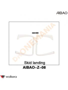 Piedi Walkera AiBao drone AIBAO-Z-08 drone pattini atterraggio