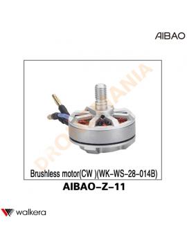Motore CW Walkera AiBao drone AIBAO-Z-11 motore rotazione orario
