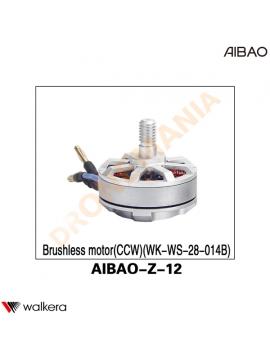 Motore CCW Walkera AiBao drone AIBAO-Z-12 motore rotazione antiorario