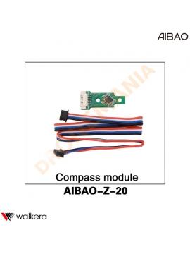 Modulo bussola Walkera AiBao drone AIBAO-Z-20