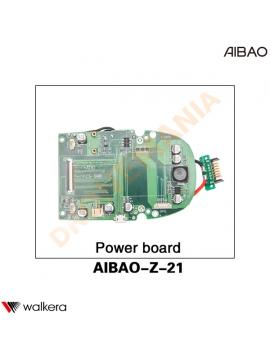 Scheda centrale Walkera AiBao drone AIBAO-Z-21 powerboard