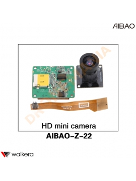 Camera Walkera AiBao drone AIBAO-Z-22 HD 4K camera video