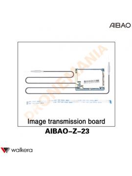 Trasmettitore video Walkera AiBao drone AIBAO-Z-23 trasmissione