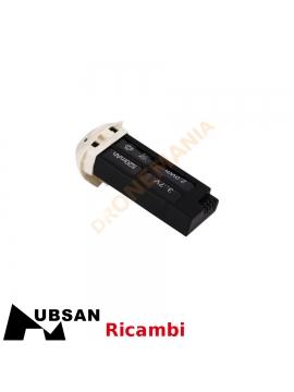 Batteria ORIGINALE per HUBSAN H107D+ VIDEO X4 CAMERA