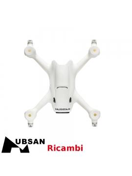 Telaio Hubsan H107DC+ PLUS DRONE H107C+-01 scocca