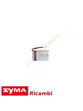 Batteria originale Syma X5 X5SW X5SC X5C 500 mAh drone batteria LiPo ricaricabile